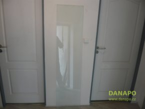 39265 sprchove dvere vypln sklo bocni rovne