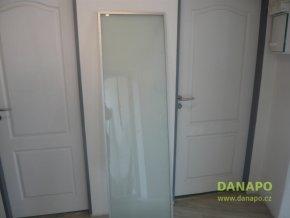 39271 sprchove dvere vypln sklo bocni rovne 1845x530