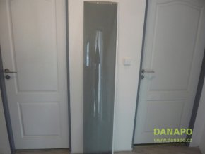 39277 sprchove dvere vypln sklo prohnute 1830x360