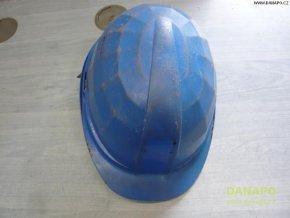 39424 stavebni ochranna prilba las modra horsi stav