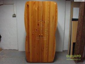 39619 satni skrin bedrunka medova