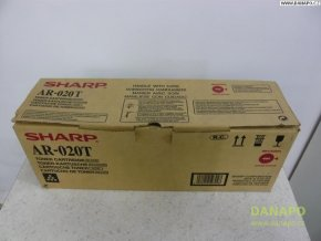 39946 toner sharp ar 020t originalni