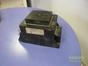 39982 trafo transformator 230v 12v 400va tronic