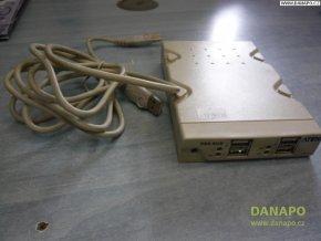 USB hub ATEN UH9125 4-Port 3.5 exxterní