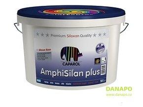 42511 caparol amphisilan plus fasadni silikonova barva 15kg madeira 14