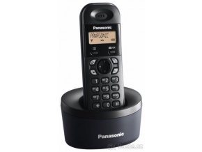 Bezdrátový telefon digitální Panasonic KX-TG1311HGH