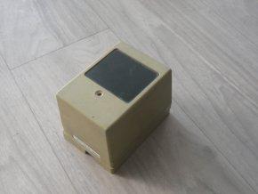 Požární hlásič čidlo kouře TESLA MHG 601