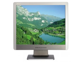 "LCD monitor Asus MM17D   17"" 4:3"