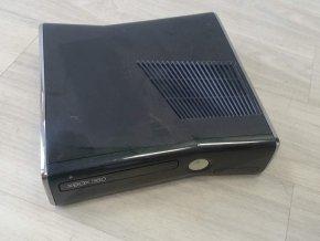 Náhradní díly Xbox 360 Slim ( Xbox 360S )