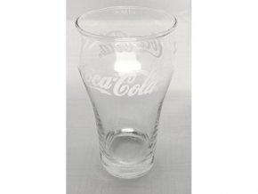 Sklenice Coca Cola 0,3L