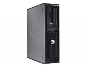 Počítač PC Dell Optiplex 780 DT Windows 10