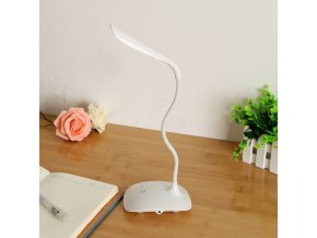 Dotyková LED lampička USB LED 3W 5000K