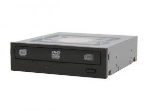 Mechanika CD/DVD R/RW R DL vypalovačka Lite-ON LH-18A1P černá