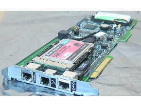 Sun Micro Systems Remote System Control PCI 56K 3 Port Modem 3CCM756 21834 p[1]