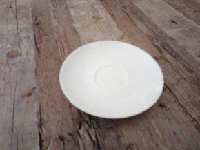 Porcelánový podšálek talířek Maxwell & Williams Cashmere Bone