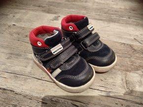Dětské celoroční boty Protetika Mex použité