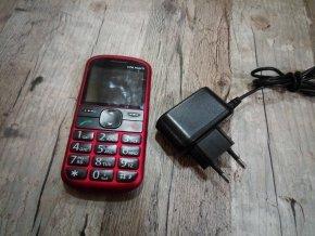 Mobilní telefon CPA Halo 11 - pro seniory
