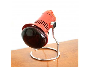 vintage infrared desk lamp by chirana czechoslovakia 1970s[1]