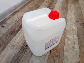 Neoplachový čistící gel na ruce 5 litrů 65% ethanol
