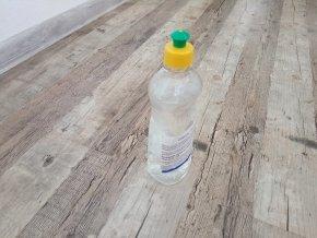Neoplachový čistící gel na ruce 500 ml 65% ethanol