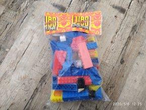 "Dětská LUBO stavebnice kostičky ""LEGO"""
