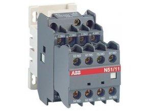 ABB N51 11 N51 11 220 230V 50Hz 230 240V 60Hz[1]