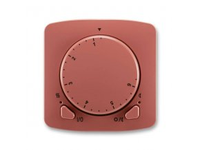 abb 3292a a10101 r2 termostat univerzalni s otocnym nastavenim teploty ovl. jednotka vresova cervena 8592624051756 7751[1]