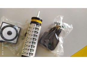 Spínač vačkový přepínač OBZOR VS10 2259 400V 29445