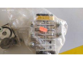 Spínač vačkový přepínač OBZOR VS100 500V