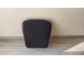 Kancelářská židle - náhradní držák a opěrka Ahrend