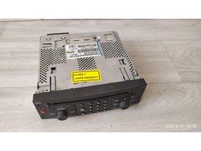 Rádio Cd GSM 807 C8 14983350XT PSA Ulisse