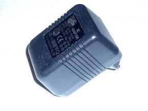 AC AC Netzteil 41YL 10 24V 24V 10VA für Lichterketten Strich Punkt Buchse[1]