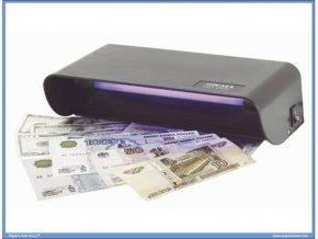 Detektor tester pravosti bankovek peněz Sigma MD2306