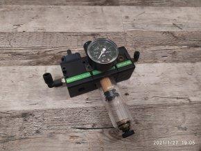 Bosch odkalovač - sestava filtr regulátor tlaku NL 2
