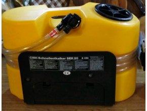 Rychlé odvápňovací proplachovací zařízení CILLIT SEK 20