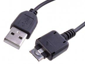 Nabíjecí USB kabel pro telefony LG KG800 , KU990 , KS360 LG 18 pin
