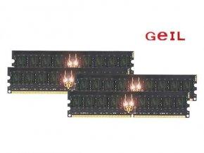 Operační paměť GEIL RAM DDR2 1G 800MHz PC2-6400U