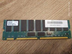 Operační paměť Dimm SDRAM Hyundai HYM71V32S755 256MB PC100