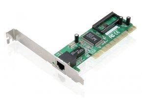 Síťová karta AirLive LFE-8139HTX Fast Ethernet 10/100 Mb PCI / RJ45