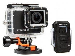 Příslušenství pro kameru Evolveo SportCam W8