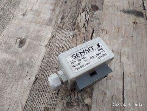 Odporový snímač teploty Sensit NS 141 ( -30 ÷ +130 °C )