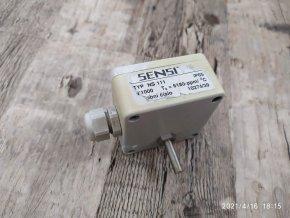 Odporový snímač teploty se stonkem Sensit NS 111 ( -30 ÷ +100 °C )