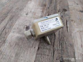 Odporový snímač teploty se stonkem Sensit HS 110 ( -30 ÷ +100 °C )