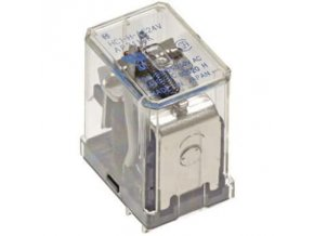 Zásuvné relé / Výkonová průmyslové relé HC4-H-AC240V