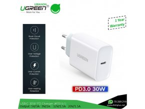 ugreen usb c 30w pd charger 70161[1]