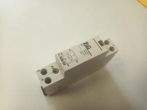 F&G Z7-R20/S stykač spínací kontakt