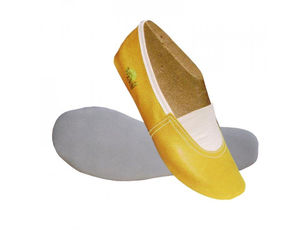 B R žlutá K
