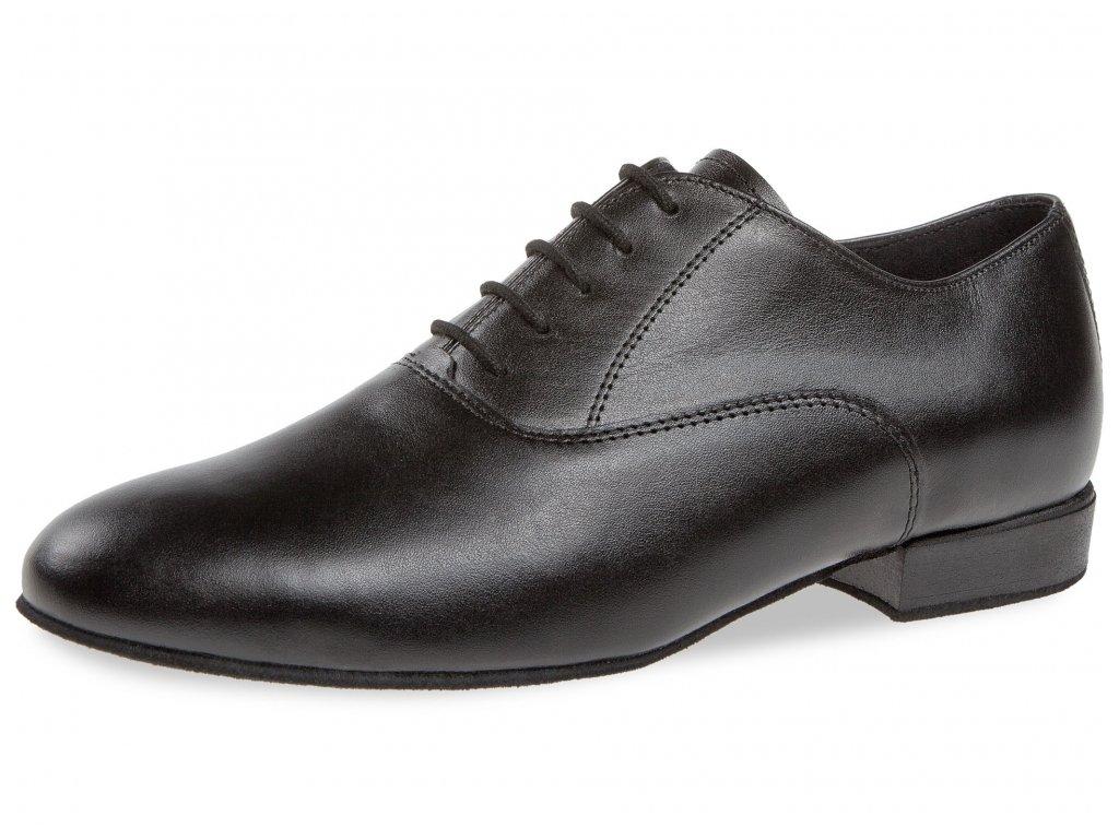 Pánské taneční boty Diamant 180 - 075 (velikost 37)