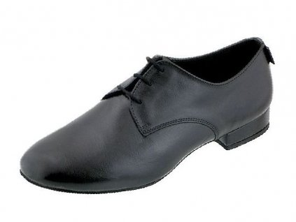 Chlapecké taneční boty Akces CH-STD-DRB (velikost 34)