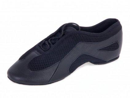 Dětská jazzová obuv Botan BJ-1D černá (velikost 30)